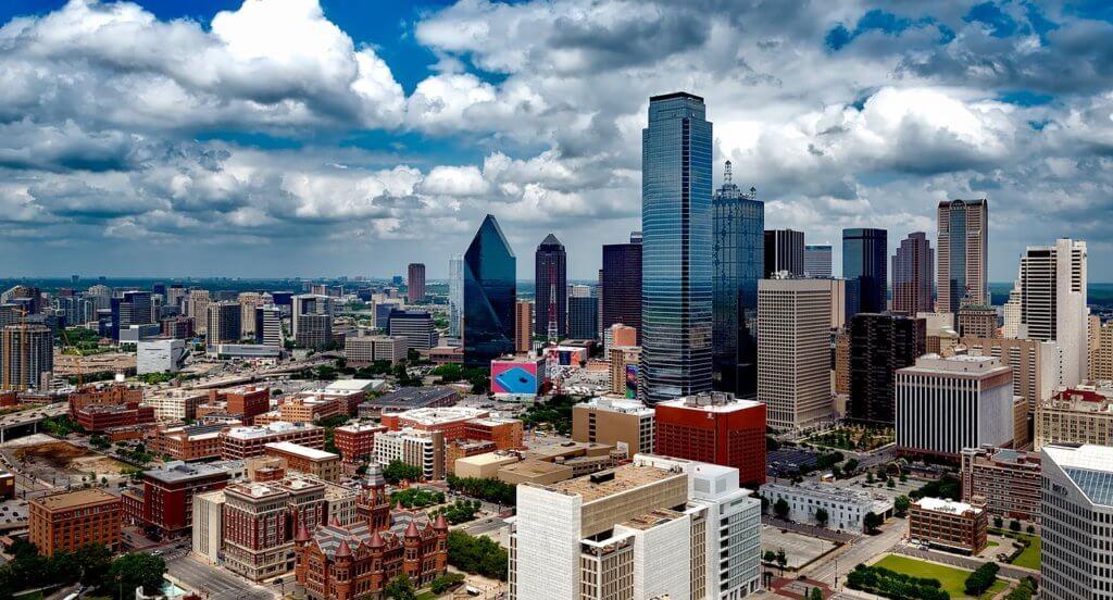 Dallas,Texas