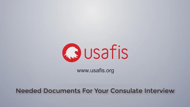 USAFIS Organization - Check Out Green Card Information Now!