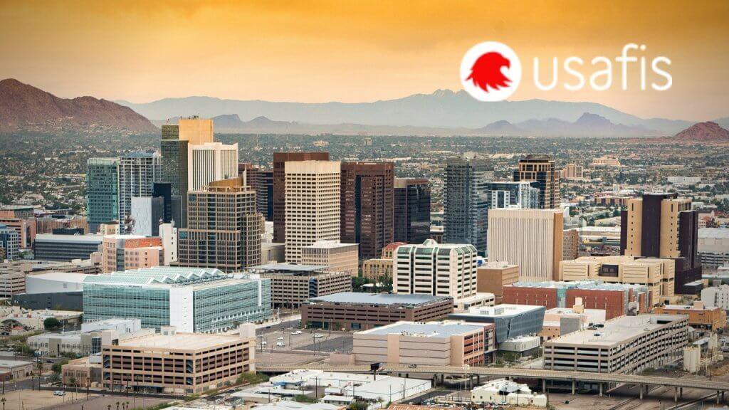 USAFIS - Arizona