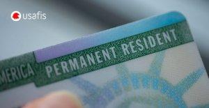 USAFIS: Green Card